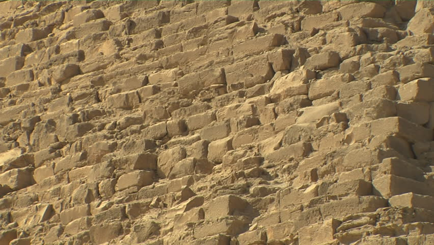 Close Up Of Pyramid Of Stock Footage Video 100 Royalty -9488