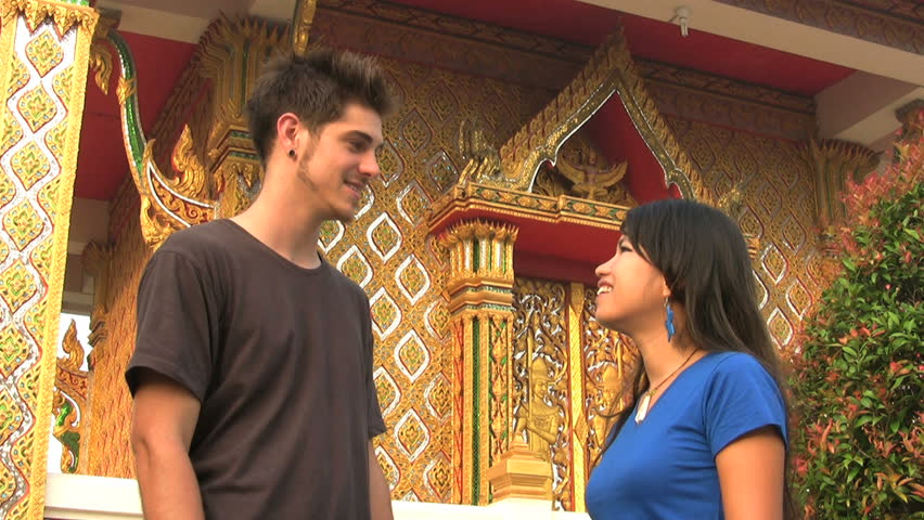 buddhist and interracial dating
