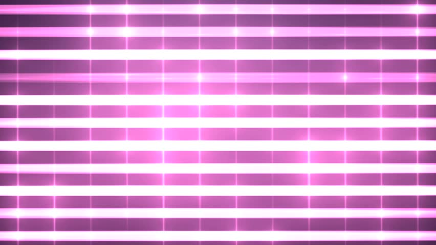 Bright pink flood lights disco background with horizontal strips and lines. Silver tint. Seamless loop. look more options and sets footage in my portfolio | Shutterstock HD Video #9899918